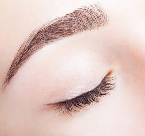 depositphotos_66215397-stock-photo-female-closed-eye-and-brows-300x281 Prescott\'s Premier Aesthetic Clinic